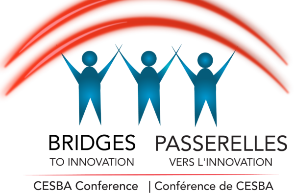 Bridges to Innovation: CESBA Conference 2021 logo